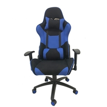 Racing Style High-back Swivel fabric Wholesale LOL Dota2 Gaming chair oem все цены