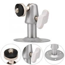Регулируемый настенный кронштейн для камеры, держатель для монитора, держатель для камеры наблюдения