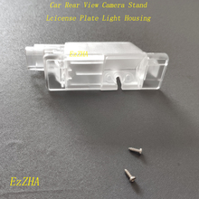 EzZHA Auto Rückansicht Kamera Halterung Lizenz Platte Lichter für Peugeot 1007 2008 208 301 307 308 406 407 408 508 607 806 807 RCZ