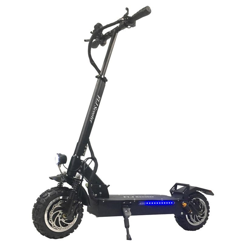 スクーター オフ ロード