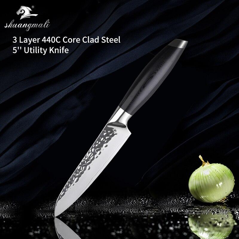 5 Inch Utility Knife