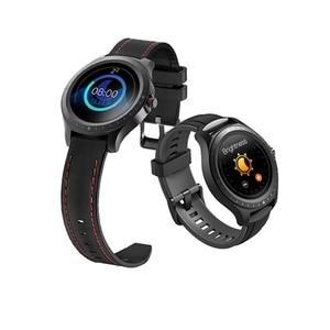 Image 5 - [Bluetooth 5.0] blitzwolf BW HL2 スマートウォッチ 1.3 フルタッチスクリーン心拍数血圧 O2 モニター IP67 スマートウォッチ