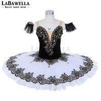 black white nutcracker tutu girls professional costumes tutu women classical ballet tutu skirts JY038