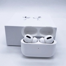 Manufacturer Noise Cancel Airoha 1562A 1:1 Apple Airpods Pro Bluetooth Wireless Earphone Headphones For IOS Android