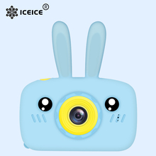 Kids Camera Instant-Video Digital Baby Mini Children ICEICE for Girls Boys Educational-Toys