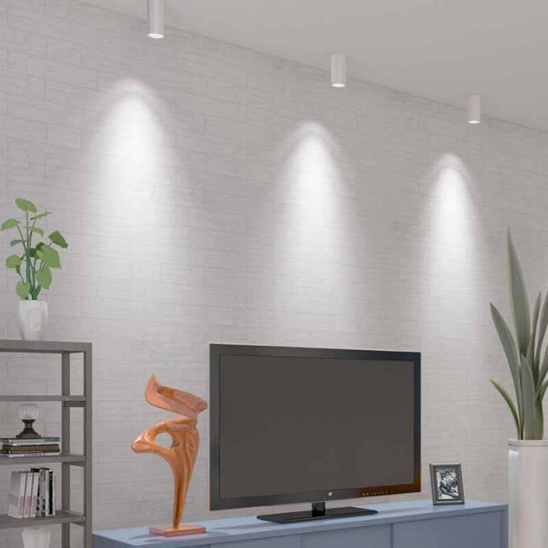 1 個 PE 泡 DIY 自己 Adhensive 3D レンガの壁のステッカー & 壁画防水壁装材壁紙テレビの背景子供ルーム