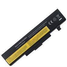 Высококачественный аккумулятор 6600/4400 мАч для ноутбука Lenovo E430 E431 B590 E530 V480 V380 V580 E4430 E49 B490 M495 M490 E435 E531 E430C