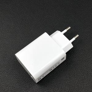 Image 5 - Оригинальное быстрое зарядное устройство Xiaomi Mi 10 9 27 Вт с Usb кабелем типа c для быстрой зарядки Redmi Note 8 9 9s k30 pro mi10 pro mi9T
