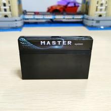 DIY 600 Trong 1 Chủ Hệ Thống Trò Chơi Dùng Cho Mỹ Kích SEGA Master Hệ Thống Máy Chơi Game Thẻ