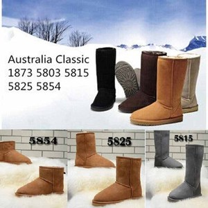 SYQ Create Charm Women Boots 5
