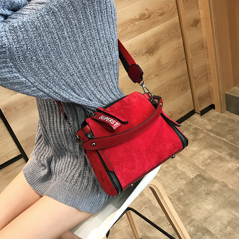 H32333f271f414813a84d5af2fd270adcg - Women Messenger Bags Shoulder Vintage Bag Ladies Crossbody Bag Handbag Female Tote Leather Clutch Female Red Brown Hot Sale Bags