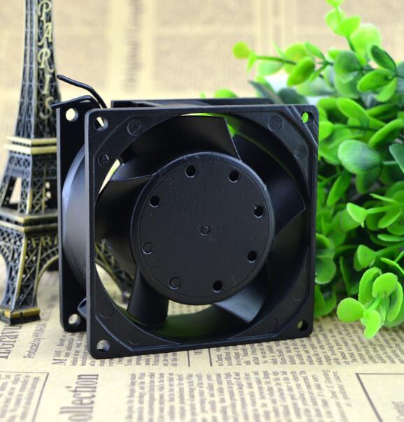 Taiwan Fan AC230V 8cm High Quality Axial Flow Fan Heat Dissipating Fan 3C-230HB