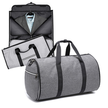 Travel Suit Bag Packing Cubes On Hand Luggage Weekend Bags Organizer Duffle Sac Voyage Reisetasche Neceser Viaje XA183K