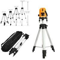Регулируемый штатив-Трипод для камеры, держатель для лазерного инструмента измерения уровня, магнитный кронштейн типа L + адаптер 5/8