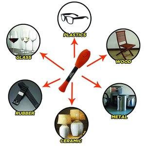 Image 2 - VISBELLA 2020 الأشعة فوق البنفسجية ضوء سوبر الغراء 5 الثاني الإصلاح القلم البلاستيك الزجاج المعادن LED شاشة الخشب لاصق يسد للماء الحرارة مقاومة