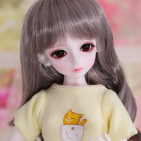 2020 New Arrival Full Set 1/4 BJD BJD/SD Fashion Style Bory Doll For Baby Girl Birthday Gift Glass Eyes