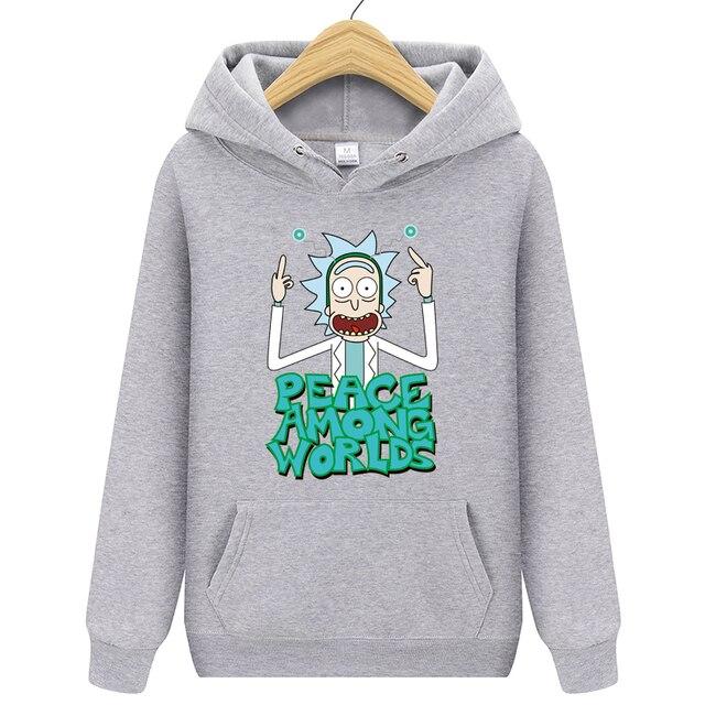 New Brand  Men Sportswear Fashion brand Print Mens hoodies Pullover Hip Hop Mens tracksuit Sweatshirts hoodie sweats 4