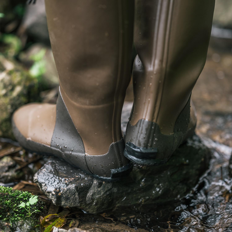 Fishing Boots Rain Boots Men Women 4