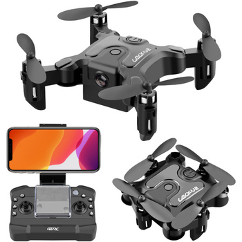 New Mini Drone Met/Zonder Hd Camera Follow Me Rc Helicopter Hight Hold Modus Rc Quadcopter Rtf Wifi Fpv RC Drone Toys For Kids