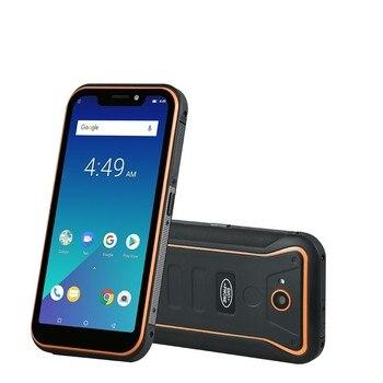 Перейти на Алиэкспресс и купить Guophone X3 смартфон с 5,5-дюймовым дисплеем, четырёхъядерным процессором MTK6739, ОЗУ 2 Гб, ПЗУ 16 Гб, Android 8,1, GPS, 8MP, 3G, WCDMA, LTE