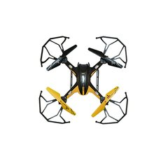 WIFI 2.4Ghz 4CH 6 Axis 0.3MP FPV Aerial Aircraft Headless Mode 360 Degree Eversion RC Quadcopter with Camera