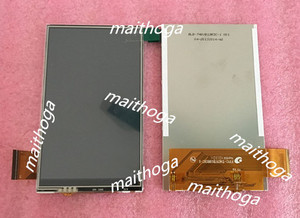 Image 3 - IPS 3.97 inch 51PIN 16.7M HD TFT LCD Screen (Touch/No Touch) OTM8009A Drive IC 800*480