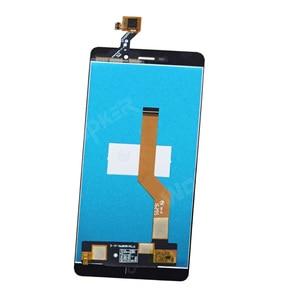 Image 4 - Dla Elephone P9000 wyświetlacz LCD zespół ekranu dotykowego Digitizer czujnik szklany Panel z narzędziami