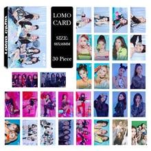 ITZY Album Lomo Cards