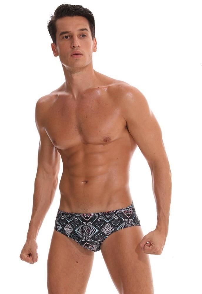 2019 мужские плавки с пуш-ап эффектом, сексуальные мужские плавки для геев, одежда для плавания, бикини, купальный костюм, мужские плавки для п... 35