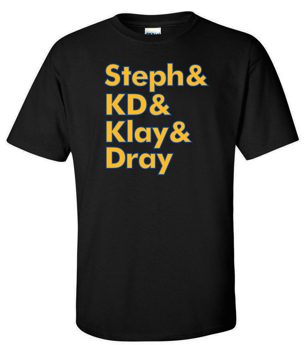 Steph Curry Kevin Durantharajuku Streetwear <font><b>Shirt</b></font> Men
