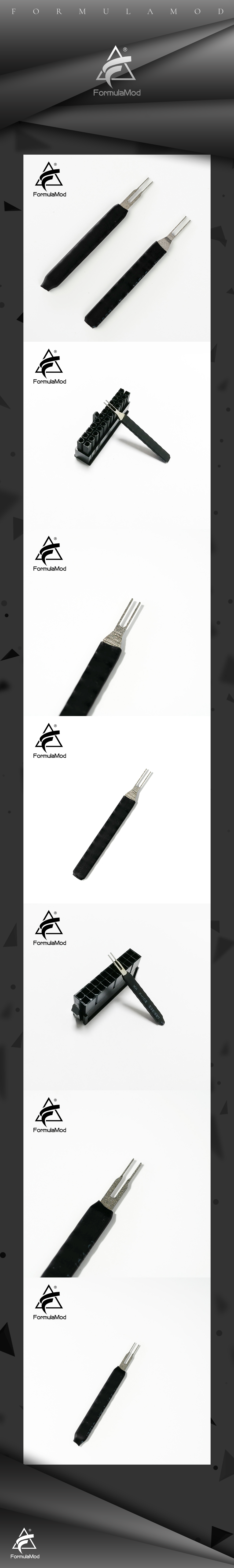 FormulaMod Fm-CXGJ, DIY Extension Cable Tools, For Adjustment/Repair/Reinstallation Extend Cables