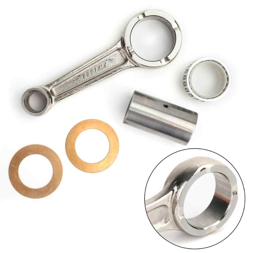 Outlaw Racing OR4763 Connecting Rod Kit w//Gaskets Ktm 520EXC 520SX 2000-2002