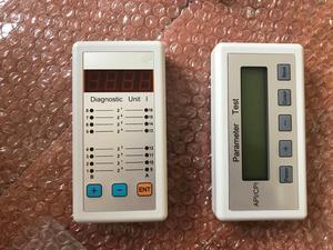 Image 1 - Outil de service dascenseur, outil de service, outil de diagnostic, Test de paramètre API/CPI + unité de Diagnostic
