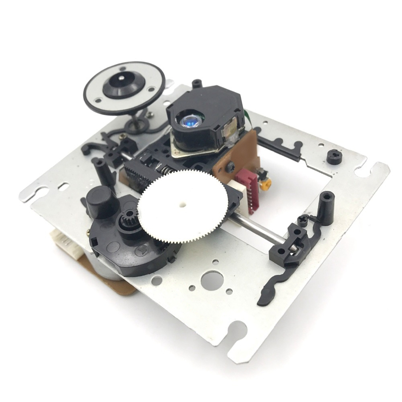 Lentille de remplacement optique avec support pour lecteur de KSS-210A