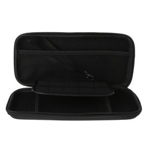 Image 3 - Novo interruptor saco de armazenamento de transporte rígido caso escudo de dois lados para zelda padrão para nintendo
