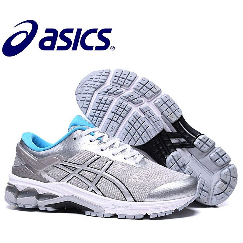 Original ASICS Gel Kayano 26 Men's Sneakers Shoes Asics Man's Running Shoes Sports Shoes Running Shoes Asics Gel-Kayano 26