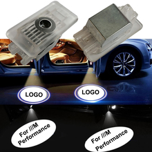 New 3 Series G21 2020 LED Door Welcome Light Luces Para Auto Car Interior Laser Projector Logo Coche Lights Accessories For BMW