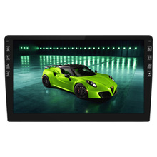 2-Din Car-Mp5-Player Fm-Radio 9inch Android Gps Hd Wifi 1GB Navigation Press-Screen Quad-Core
