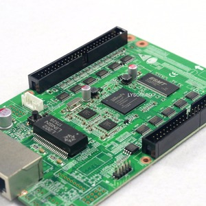 Image 3 - Linsn RV901T להוסיף Hub41A Hub40A Hub75B מתאם עבור חיצוני מלא צבע LED תצוגת שימוש