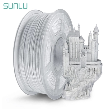 SUNLU PLA Marble Filament 1.75mm 1kg Plastic PLA 3d Filament For 3D Printer New Arrival PLA PLUS 3D Printing Material
