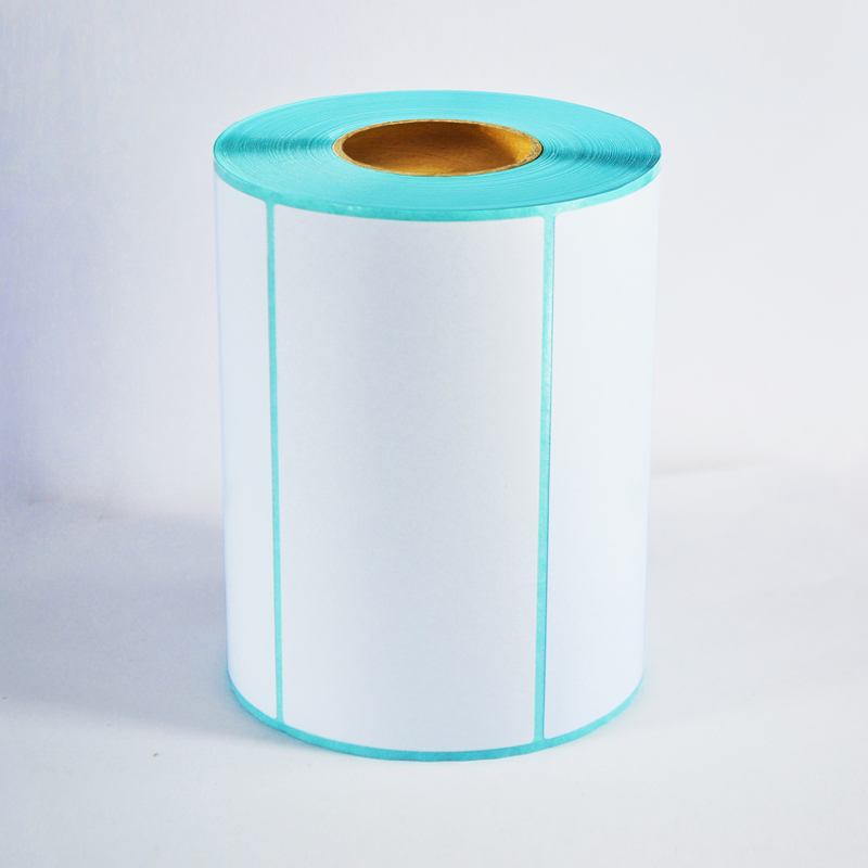 Thermal Label Paper 100mm X 50mm X 500 Thermal Sticker Paper For Thermal Label Printer