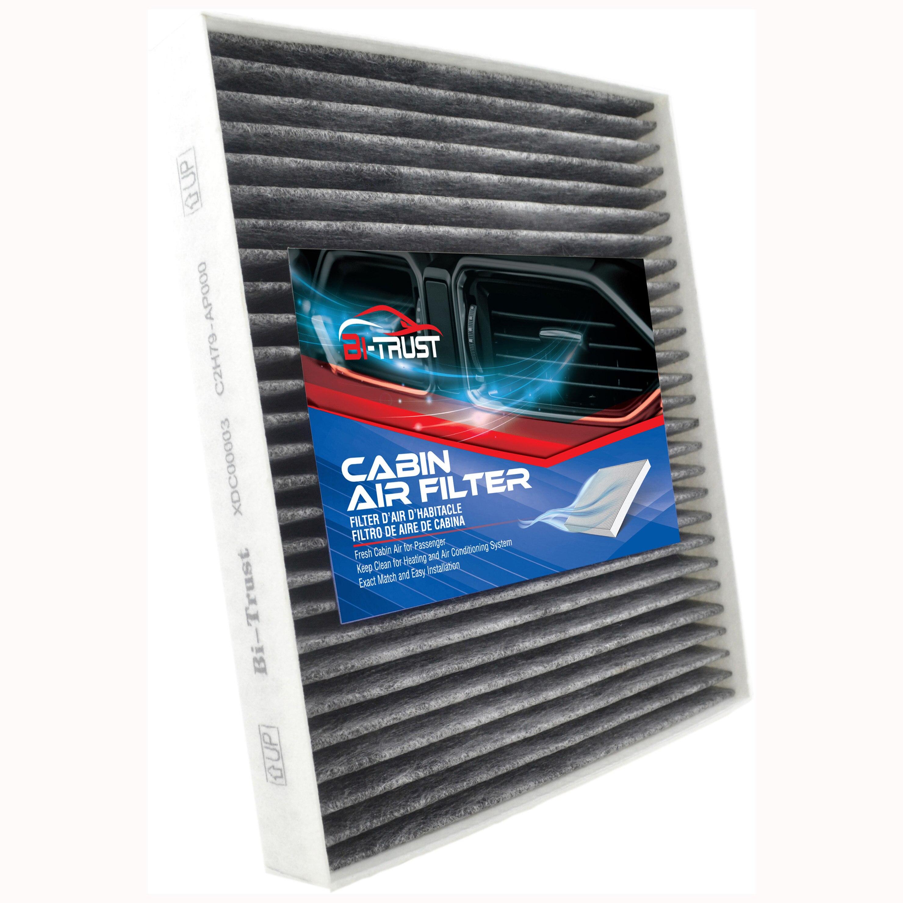 Air Filters Filters informafutbol.com Cabin Air Filter Pronto ...