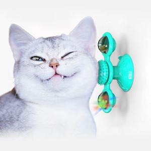 Pet Toy Interactive Cat Puzzle