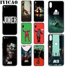 Joaquin Phoenix joker Soft Case for Xiaomi 9 8 A2 Lite A1 6
