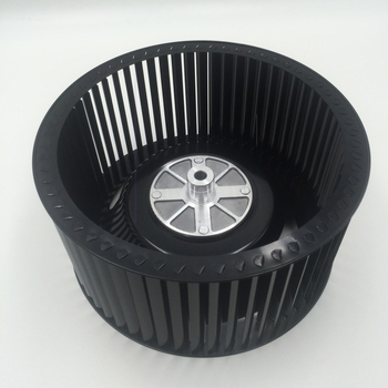 цена на 238mm Dia. 108mm 118mm 125mm height electrophoresis cooker hood fan blade impeller range hoods impeller smoking machine parts