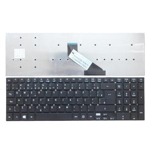 Image 4 - Nuevo Brasil/teclado BR para portátil, para Acer Aspire E5 511 E5 511 P9Y3 E5 511G E1 511P E5 521G E5 571 E5 571G ES1 512