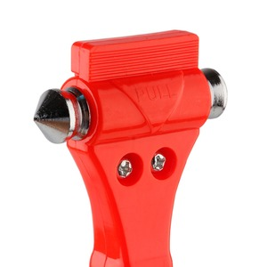 Image 5 - Car Safety Hammer Life Saving Escape Emergency Hammer Seat Belt Cutter Window Glass Breaker Auto Rescue Metal Portable Assist