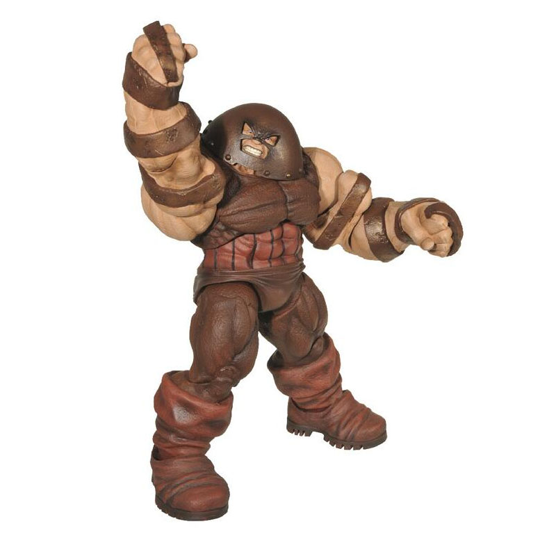 Marvel X Для мужчин Juggernaut подвижные суставы супер герой pvc фигурку модель игрушки для детей Бесплатная доставка