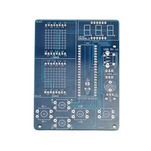 Image 5 - DIY Game Kit Retro Classic Electronic Soldering Kit , Tetris/Snake/Plane/Racing with Case