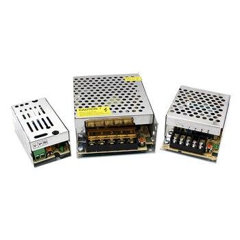 Power Supply 12V 15V 24V 1A 2A 3A 5A 6A 8A 10A 12A 15A 20A 30A 40A 50A Transformer 220V to 12V Power Adapter For LED Strip cctv 12v 24v 48v volt power supply 1a 2a 3a 5a 6a 8a 10a 12a 15a 20a 30a 33a 40a transformer 220v to 12v 24v 48v power supply smps